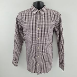Banana Republic p46 dress shirt non iron